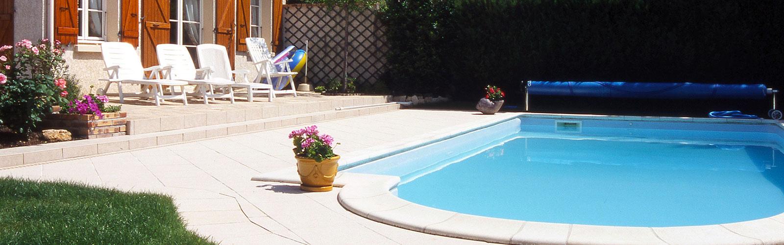 Piscine Pool Garden Alessandria